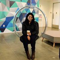 Profile photo of Shabdita Singh