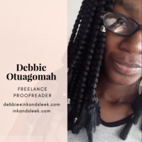 Profile photo of Debbie Otuagomah