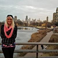 Profile photo of Elizabeth Alberson
