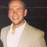 Profile photo of Nick Rice
