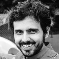 Profile photo of Frandu Almeida