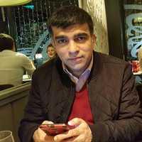 Profile photo of Basit Amjad