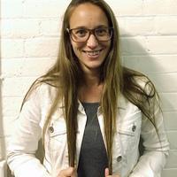 Profile photo of Kimberly Davies
