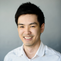 Profile photo of Danny Hsieh