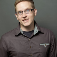 Profile photo of Patrick Birks