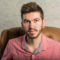 Profile photo of Nick Parenti
