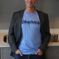 Profile photo of Steve Green