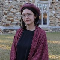 Profile photo of Athena Baker