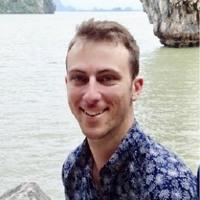 Profile photo of Matt Holt