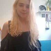 Profile photo of Beth-May Leddra-chapman