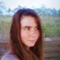 Profile photo of Megan O'Neill