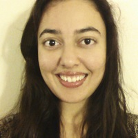 Profile photo of Fatemah Mirza
