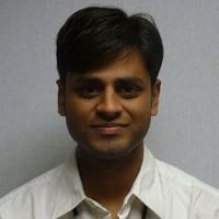 Profile photo of Arun Gupta