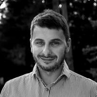 Profile photo of Adrian Bilinski