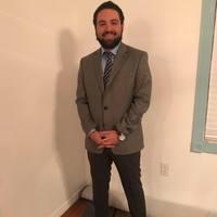 Profile photo of Ryan Gooding