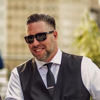 Profile photo of Nick Higgins