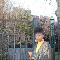 Profile photo of Praisjah Woodkins