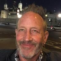 Profile photo of Steve Eggleston