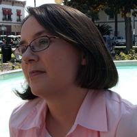Profile photo of Rebecca Smallwood