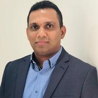 Profile photo of Tharindu Gunawardana