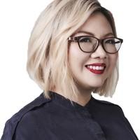 Profile photo of Simone Wu