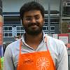 Profile photo of Umesh Ravuru