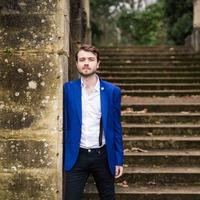 Profile photo of Richard Willats