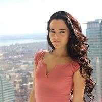 Profile photo of Valeria Sturza