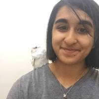 Profile photo of Jasmine Kabir