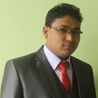 Profile photo of Iswor Lal Shrestha