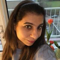 Profile photo of Swati Bhalla