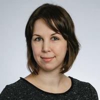 Profile photo of Anne Gray