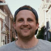 Profile photo of Thom Van Hooijdonk