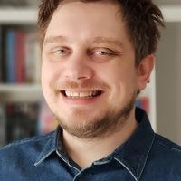 Profile photo of Adam Winschberg