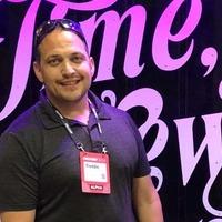 Profile photo of Freddie Batista