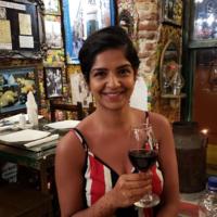 Profile photo of Asha Ramirez