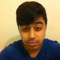 Profile photo of Umair Khalil