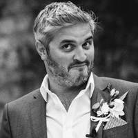 Profile photo of Ben  Harvell