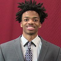 Profile photo of Isaiah Jackson