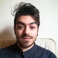 Profile photo of Sergio Radeglia