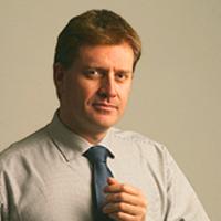 Profile photo of Frank Orman