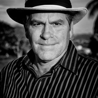 Profile photo of Michael Evans