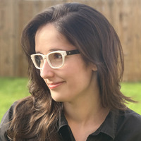 Profile photo of Ashley Carre