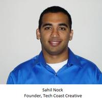 Profile photo of Sahil Nock