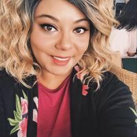 Profile photo of Danielle Johnson