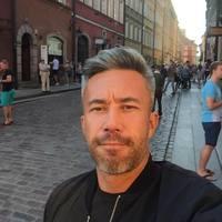 Profile photo of James Glenn