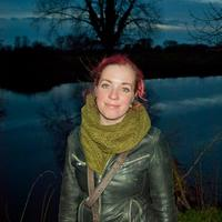 Profile photo of Katherine Watt