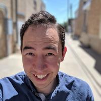Profile photo of Anthony Lam