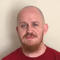 Profile photo of Reg Davey