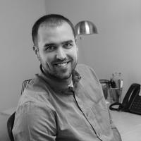 Profile photo of Nick Fischer